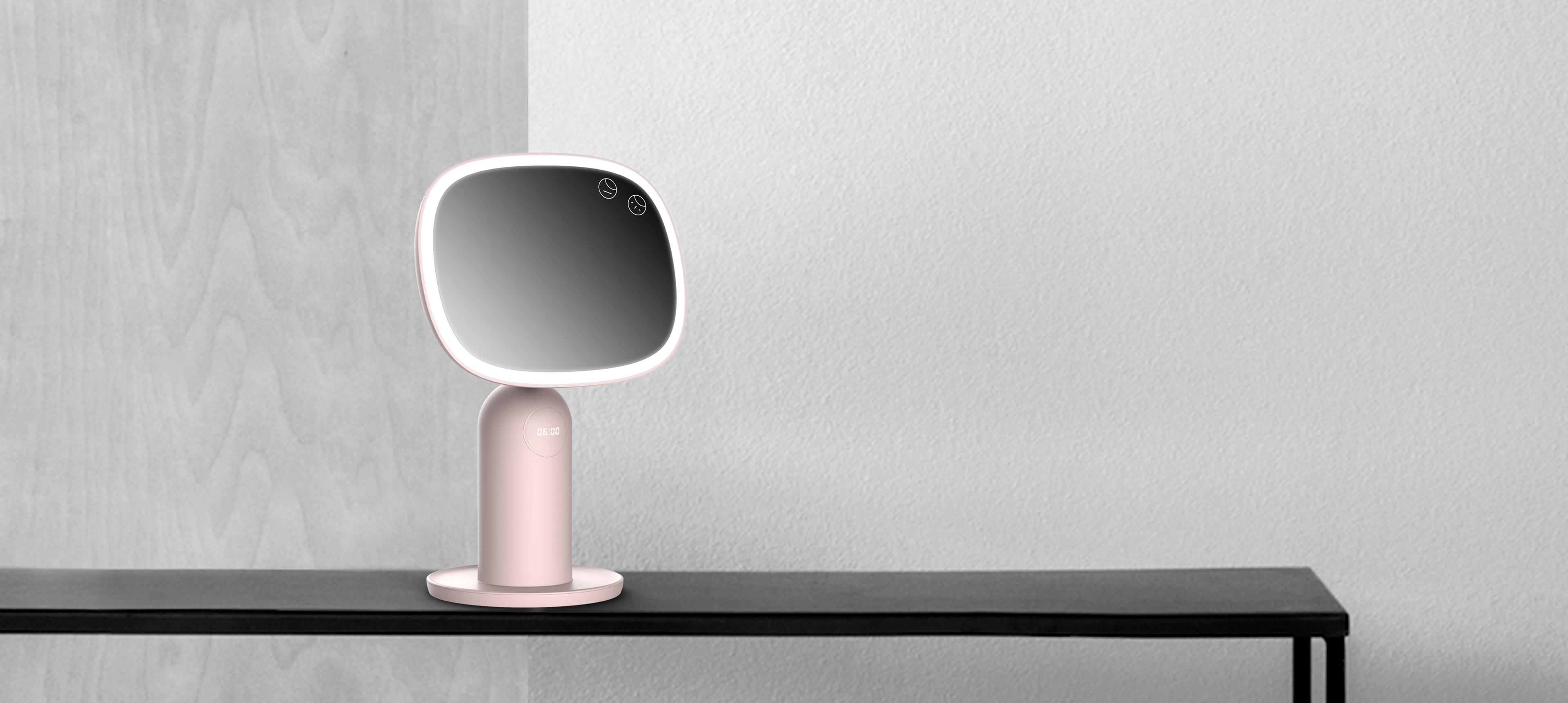 Mirror_心品工业设计