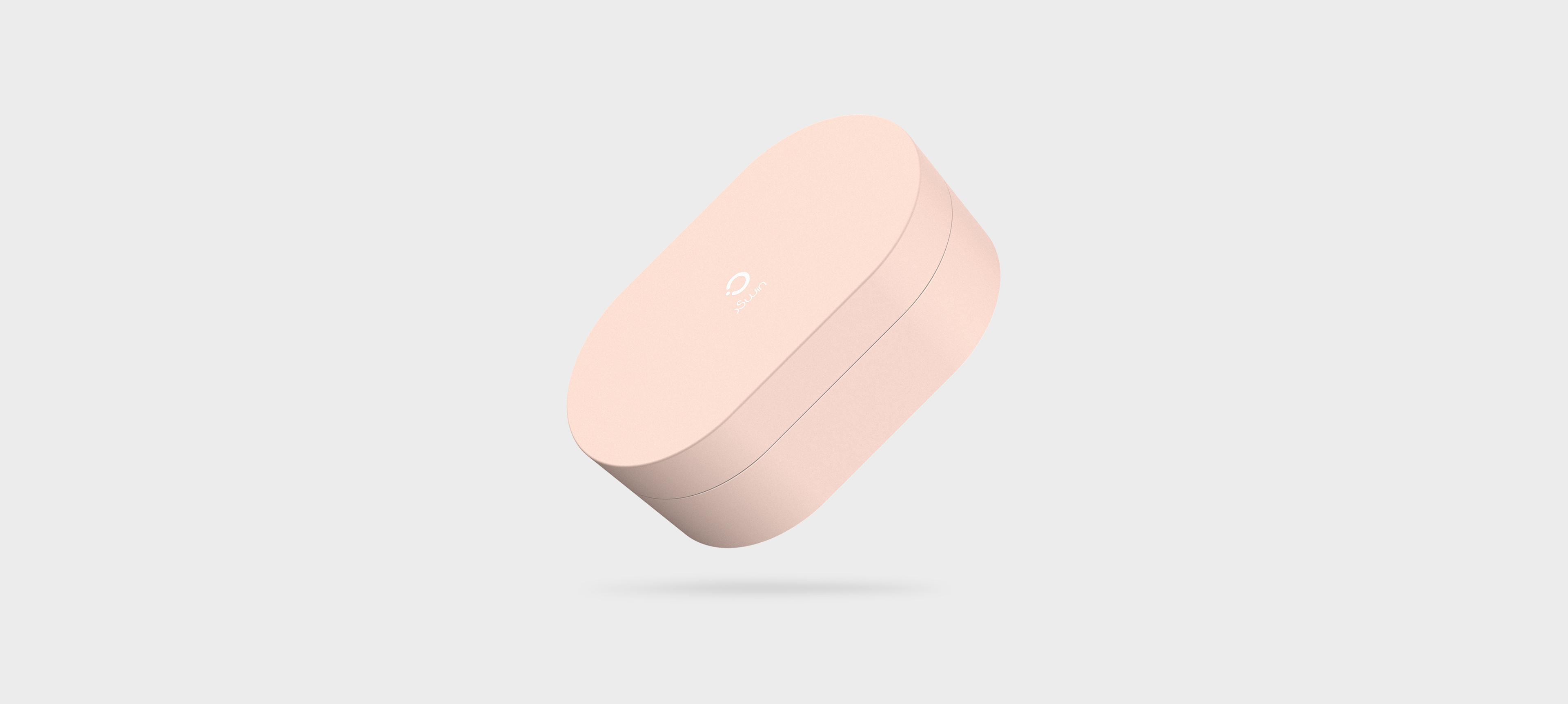 Mini Massager_心品工业设计