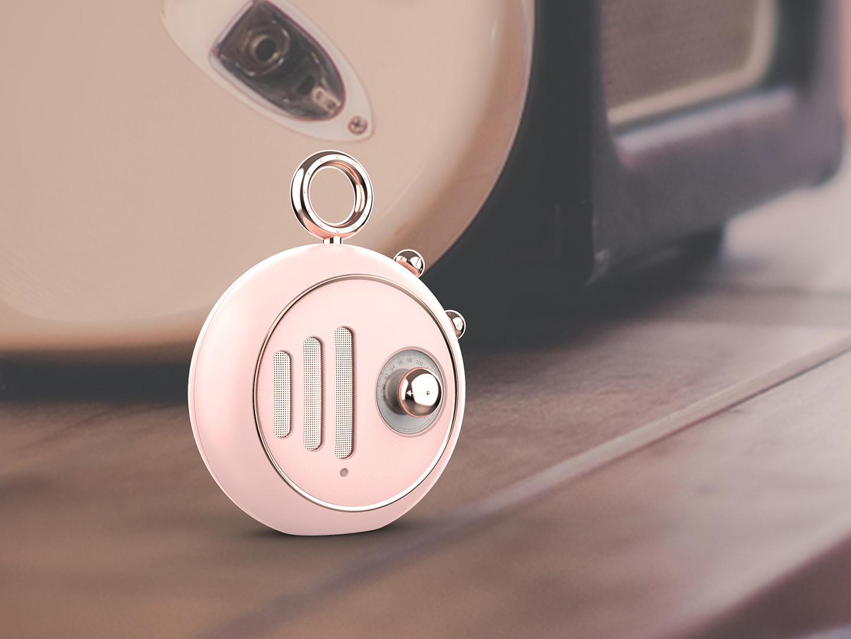 赵鑫毕业设计_Bluetooth Speaker